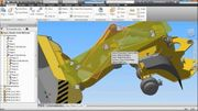 Inventor 2018 Professional software CAD