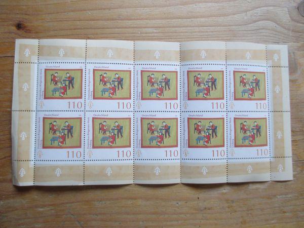Deutschland 1999 - 110 Pfennige - Dominikus-Ringeisen-Werk