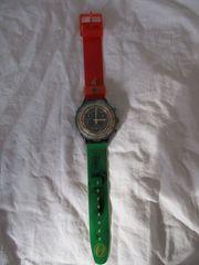 SWATCH OlympiaC ollection atlanta 1996