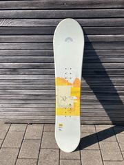 FORUM Kinder Snowboard 121cm