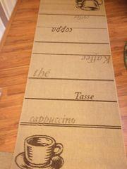 Teppich Küchenläufer 80x200 NEU
