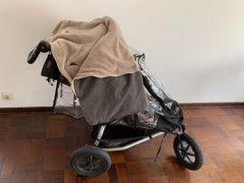 Buggys, Sportwagen - Kinderwagen Urban Jungle Mountain Buggy