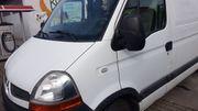 Renault Master Tüv Au neu