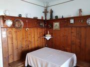 Bauernmöbelliebhaber aufgepaßt - Alte Bauernstube mit