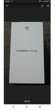 Huawei P20 lite in OVP