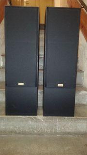 Lautsprecherset Quadral Quintas QLX 175