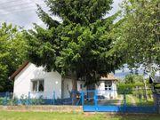 Ungarn Hübsches Landhaus im typischen