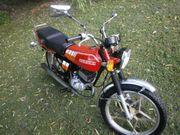 Suzuki Mokick