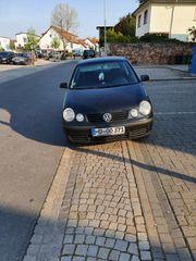 VW polo mit TÜV zu