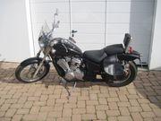 Honda Shadow VT 600C