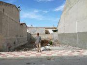 ein Baugrundstück nähe Granada Valderrubio