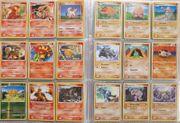 Sammlungsauflösung 380 Stück Pokemon Sammelkarten