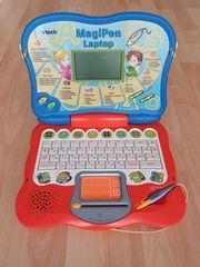 Vtech Lerncomputer MagiPen Laptop