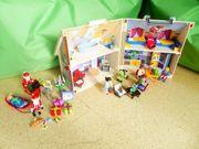 Playmobil Mitnehmhaus
