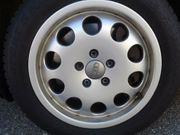 Winterreifen samt Alufelgen Reifen Dunlop