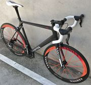 Rennrad Canyon Ultimate CF SLX