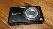 Panasonic LUMIX DMC-FS10 Digitalkamera 12