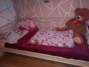 schönes Bett 90 200cm
