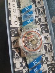 Selten Swatch Uhr KSC