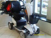 Elektromobil Drive Supreme NL500 Akkus