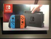 Nintendo Switch inkl 3 Spiele