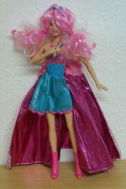 Barbie Prinzessin und Popstar - singende