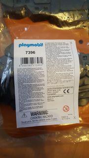 Playmobil 7396 Wüstenrally