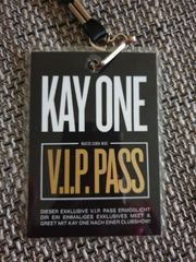 VIP Pass Kay One