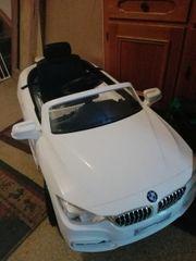 BMW Kinder Elektroauto ab 3-6