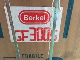 Bild 4 - Berkel Aufschnittmaschine GF 300 S - Balge