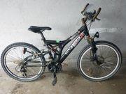 24 Zoll Fahrrad MTB Mountainbike