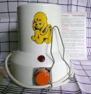 Baby -Kostwärmer classic aus den