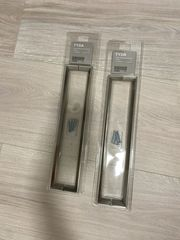 TYDA Türgriffe Ikea Neu