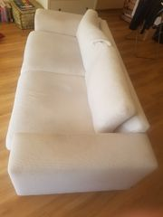 Bolia Couch weiss