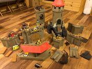 Playmobil - Ritterburg