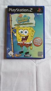 Original SpongeBob