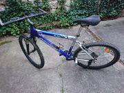 Mountainbike Corratec Lite Ride Tech