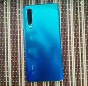 Huawei Handys p30 und p40