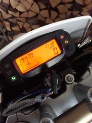 Mondial SMX 125 Supermoto