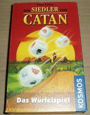 Die Siedler von Catan - das