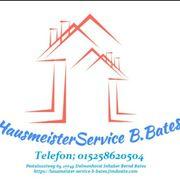 Handwerker Gesucht Hausmeisterservice B Bates