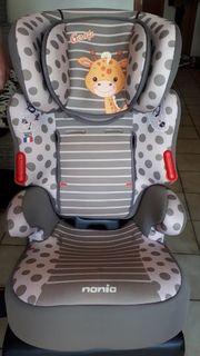 Kindersitz Nania 9-36kg