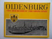 Oldenburg von der Residenz zur