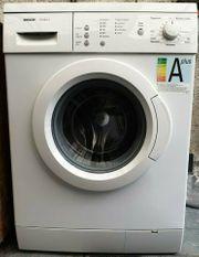 Bosch Waschmaschine mit Aquastop funktionstüchtig