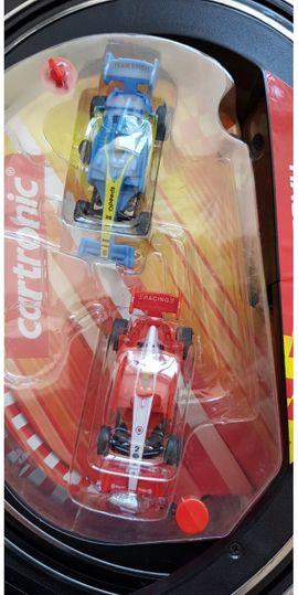 Cartronic Travel Race Set: Kleinanzeigen aus Oftersheim - Rubrik Spielzeug: Lego, Playmobil