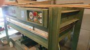 Furnierpresse OTT 300