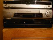 Panasonic VHS Rekorder NV-FJ615