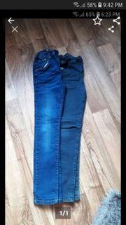Kinder Jeans gr 146