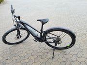 E-bike Cube Acid Hybrid One