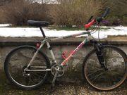 Mountain-Bike Heavy Tools
